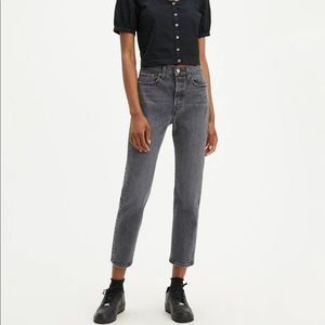 Levi's Wedgie Straight Fit Jeans *TAGS ATTACHED*